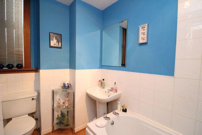 Bathroom of Barnet Crescent, Kirkcaldy KY1