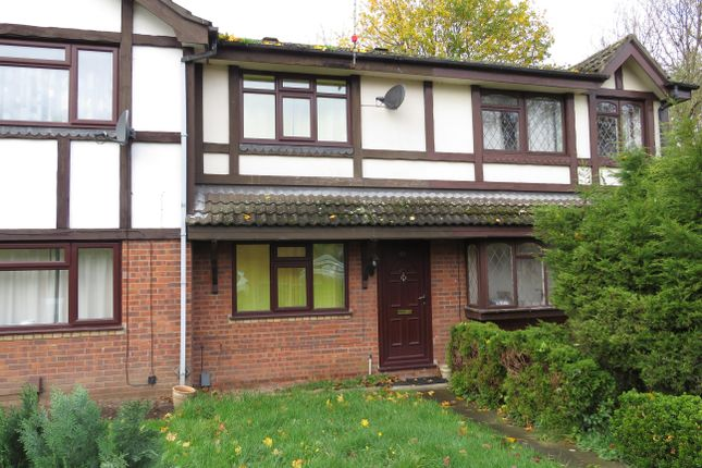 Semi-detached house to rent in Angus Drive, Loughborough