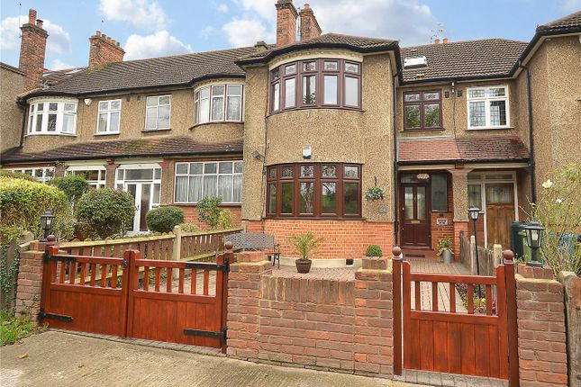 Thumbnail Terraced house for sale in Homestall Road, East Dulwich, London