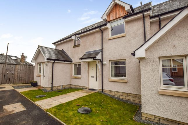 Thumbnail Flat for sale in Jubilee Place, Pitlochry