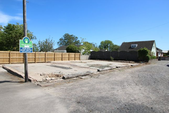 Thumbnail Land for sale in West End, Kirkbride, Wigton, Cumbria