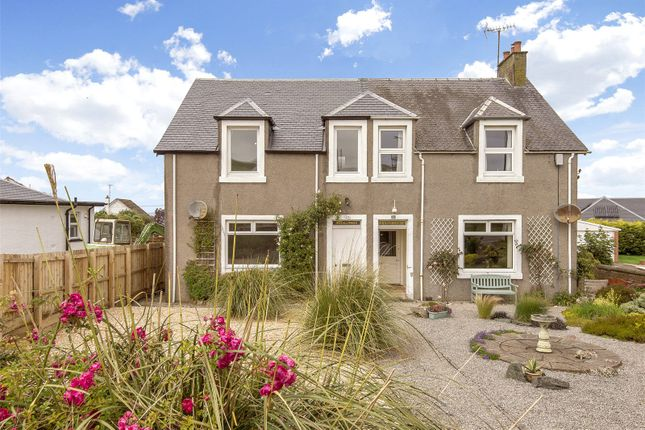 Thumbnail Semi-detached house for sale in Ayr Road, Ayr, South Ayrshire