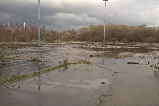 Thumbnail Light industrial for sale in Land Off Darnall Road, Attercliffe, Sheffield