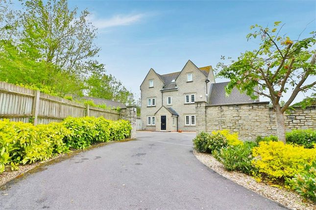 Thumbnail Detached house for sale in Elborough Gardens, Elborough, Weston-Super-Mare, Somerset