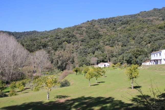 Thumbnail Property for sale in Genal Valley, Andalucia, Spain