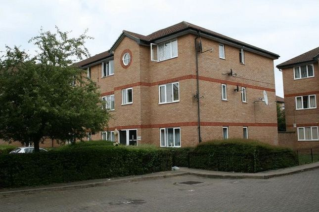 Thumbnail Flat to rent in Harrier Way, London