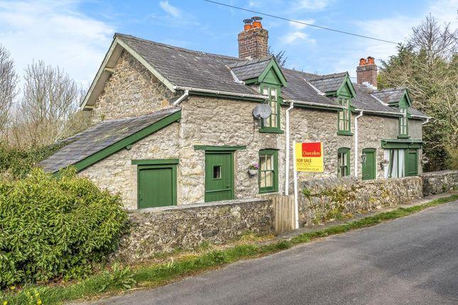 Thumbnail Cottage to rent in Llanwrthwl, Llandrindod Wells