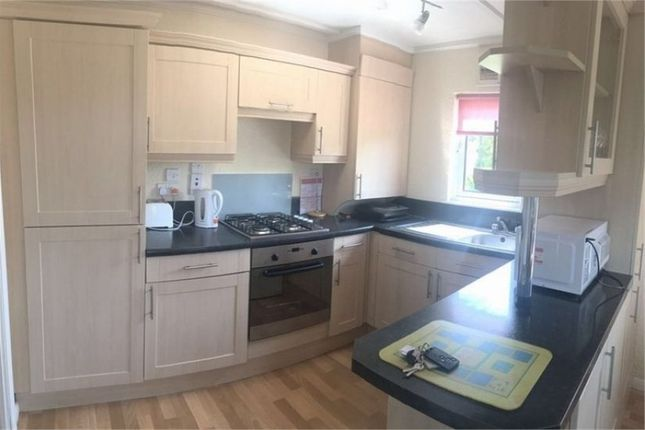 Kitchen of Solway Holiday Village, Silloth CA7