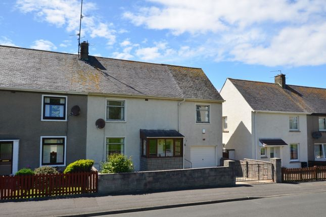 Thumbnail Property for sale in 23 Smith Crescent, Girvan, 0Du