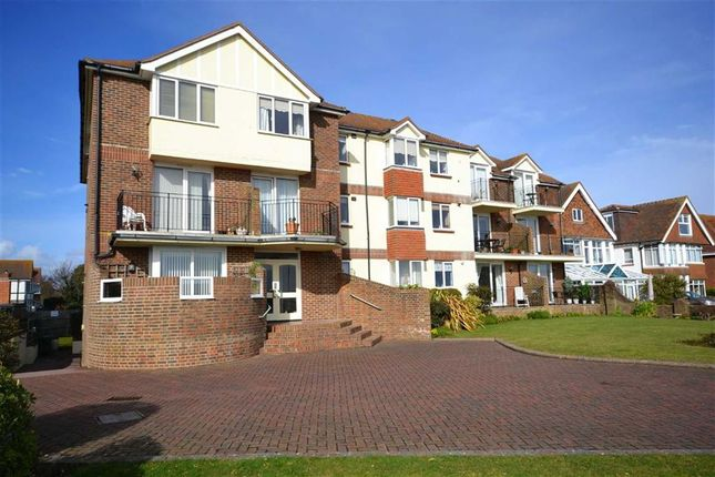 Thumbnail Flat for sale in Sheraton Lodge, West Parade, Worthing, West Sussex