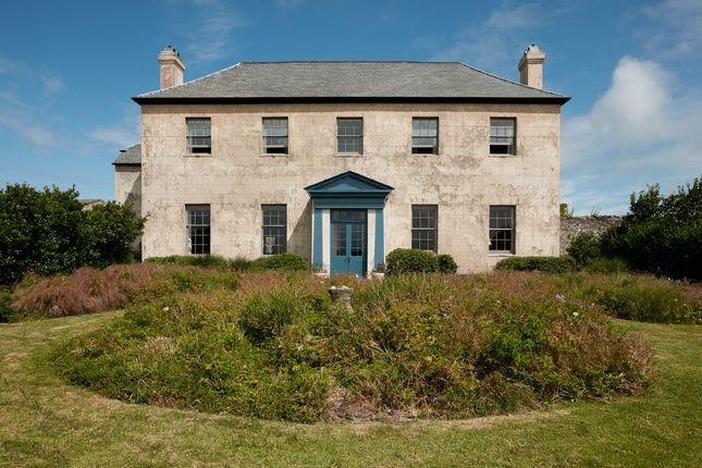 Thumbnail Detached house for sale in Hartland, Devon
