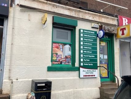 Thumbnail Retail premises to let in Old Edinburgh Road, Glasgow