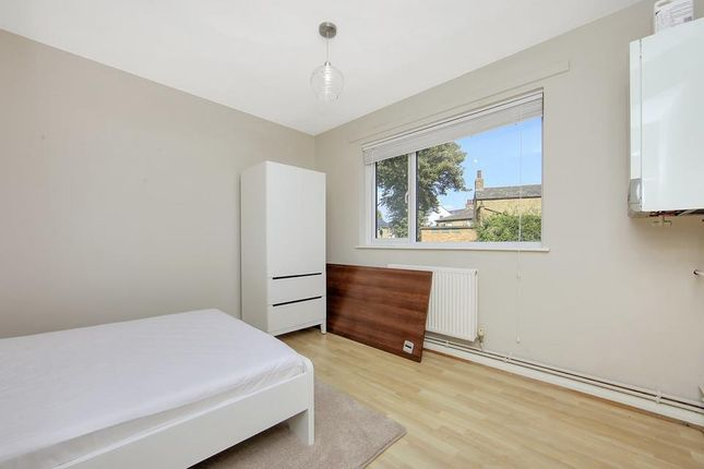 Bedroom 2 of Christchurch Way, London SE10