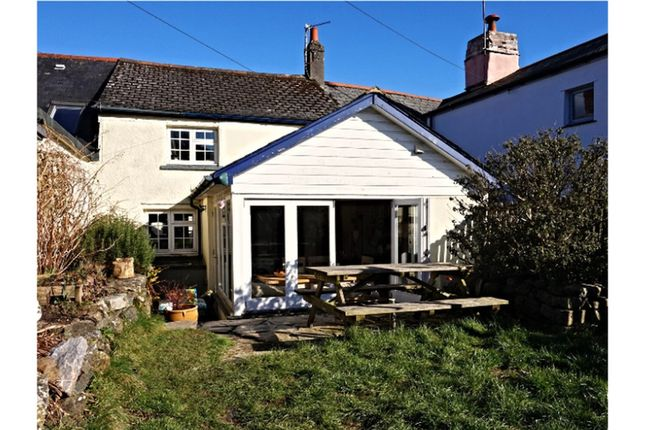 Thumbnail Property for sale in Old Road, Harbertonford