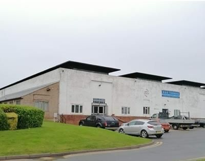 Thumbnail Light industrial to let in Unit 221B Ikon Trading Estate, Nr Hartlebury, Worcestershire