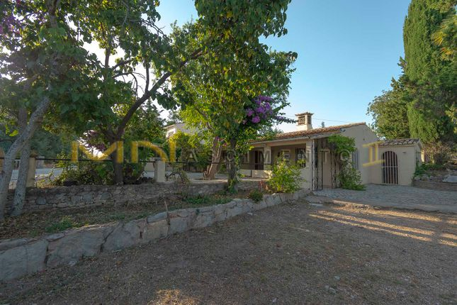 Thumbnail Country house for sale in Close To Vale Formoso, Almancil, Loulé, Central Algarve, Portugal
