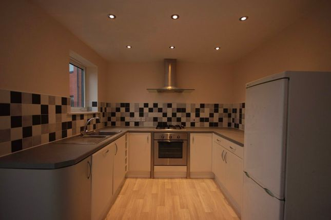 Thumbnail Terraced house for sale in Needlers Way, Hull