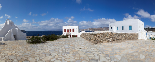Leisure/hospitality for sale in Mykonos, North Aegean, Greece