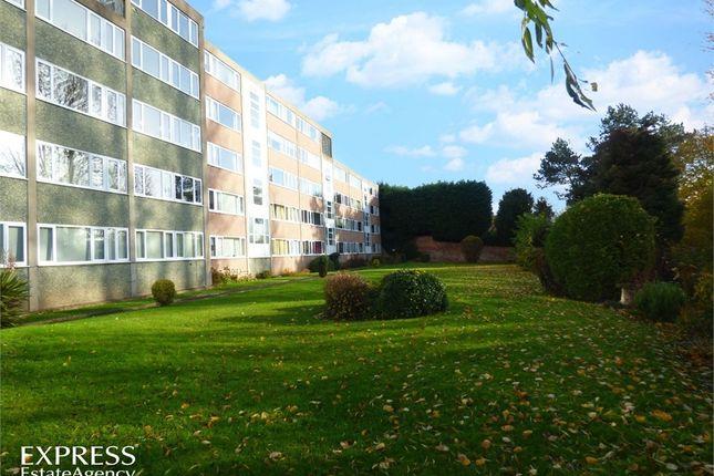 Thumbnail Flat for sale in Berwick Road, Shrewsbury, Shropshire