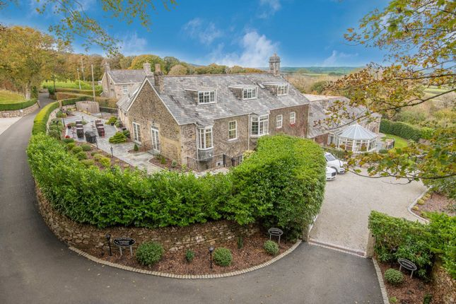 Thumbnail Property for sale in Tokenbury, Cornwall