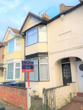 Terraced house to rent in Winchester Road, London