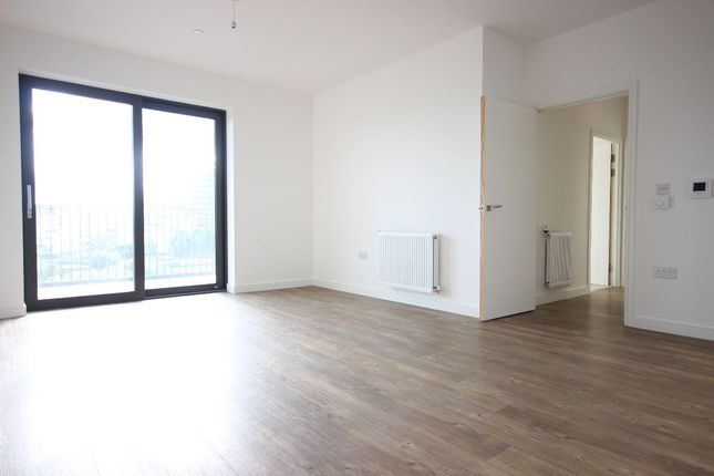 Thumbnail Flat to rent in Kingfisher Heights, 2 Bramwell Way