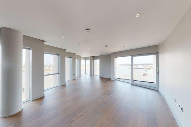 Thumbnail Property for sale in No. 5, 2 Cutter Lane, Upper Riverside, Greenwich Peninsula