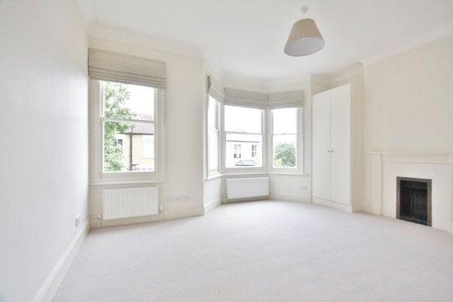 Thumbnail Terraced house to rent in Rothschild Road, Chiswick, London