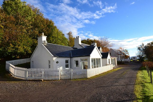 Thumbnail Cottage for sale in Aros, Isle Of Mull