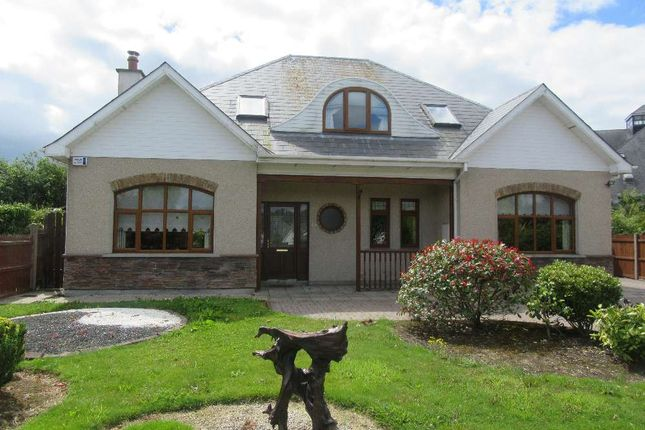 Thumbnail Detached house for sale in 7 Garranbane Green, Ballinroad, Dungarvan, Waterford