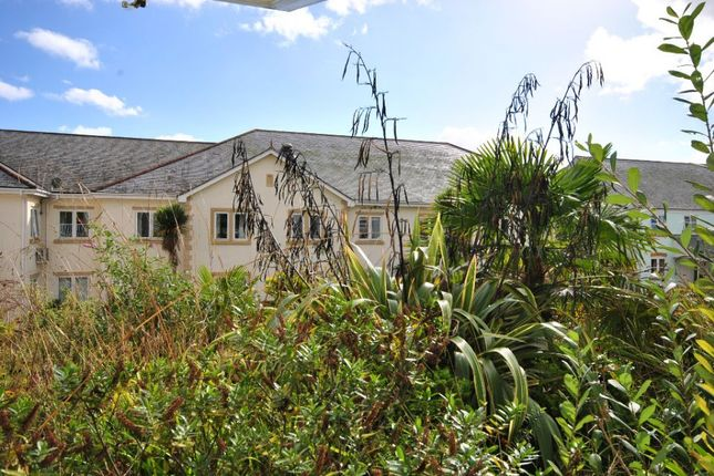 Properties For Sale St Anthony Cornwall
