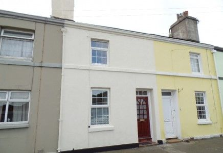 Thumbnail Property to rent in Rental 7 Marsden Terrace, Ramsey, Isle Of Man
