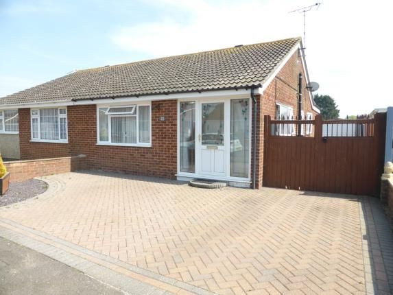 3 bed bungalow for sale in Laurel Avenue, St. Marys Bay, Romney Marsh, Kent