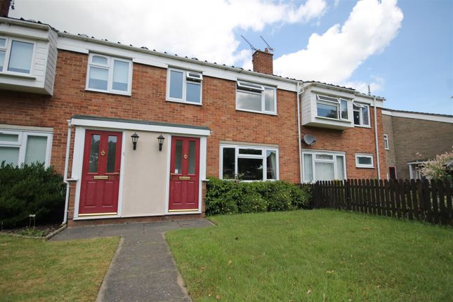 Thumbnail Property to rent in Ormesby Road, Badersfield, Norwich