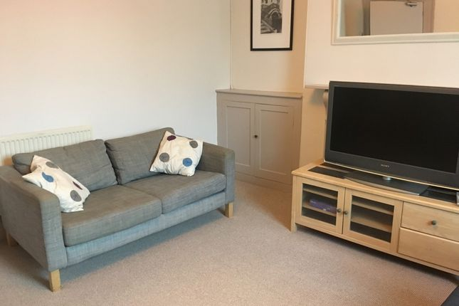 Thumbnail 6 bed terraced house to rent in Mount Street, Plymouth