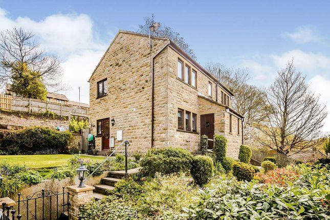 Land for sale in Mount Pleasant Lane, Fenay Bridge, Huddersfield