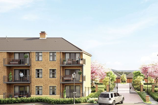 """2 bed flat for sale in """"Apartment 7"""" at Chester Road, Woodford SK7"""