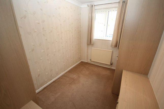 Bedroom Two of Dew Meadow Close, Lower Healey, Rochdale OL12