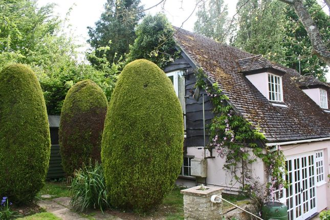 Thumbnail Flat to rent in Bladon, Woodstock