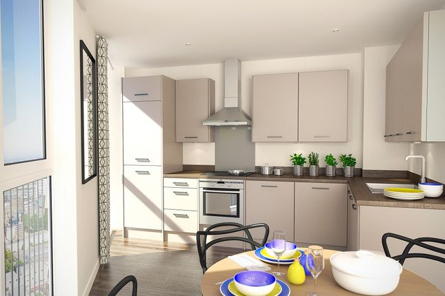 2 bedroom flat for sale in Ilford Hill, Ilford