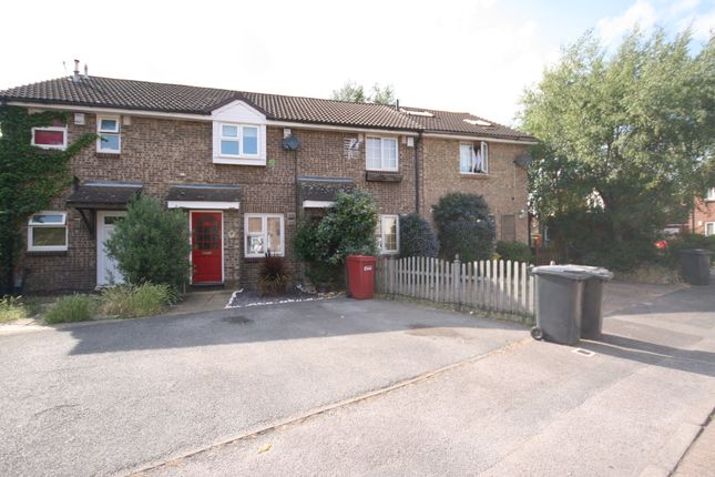 Thumbnail Terraced house to rent in Adelaide Close, Cippenham, Slough