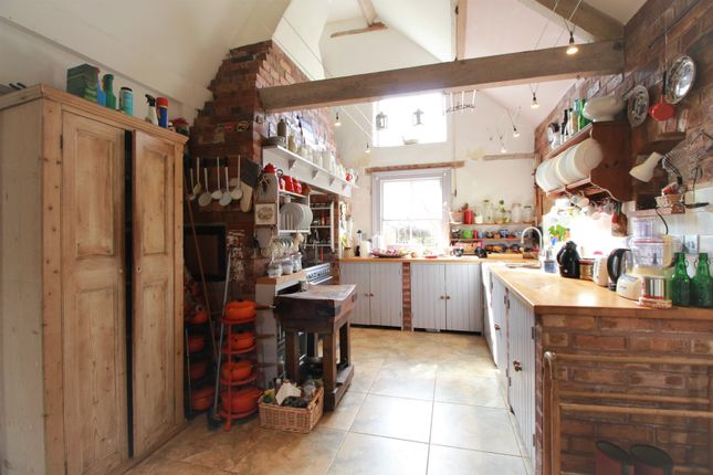 Kitchen of Haw Bridge, Tirley, Gloucester GL19