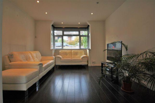 Living Room of York Road, Northwood HA6
