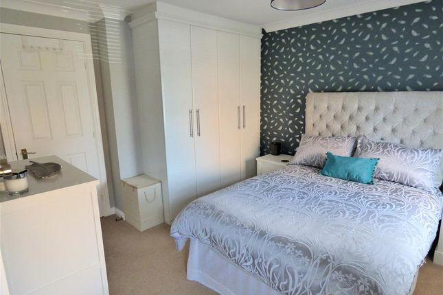 Bedroom 1 Alt of Narborough Court, Beverley, East Yorkshire HU17