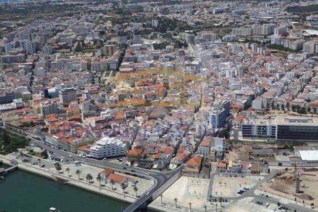 Thumbnail Land for sale in Portimão, Portimão, Faro