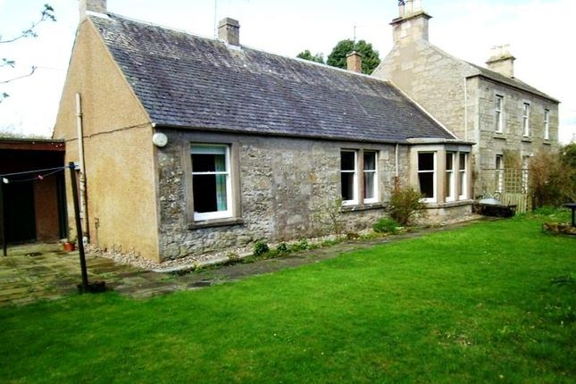 Thumbnail Cottage to rent in Gilliesfaulds, Cupar