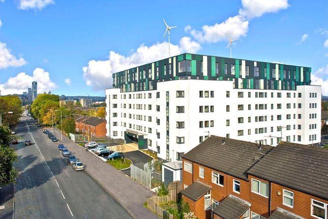 Thumbnail Flat for sale in Beeston Road, Beeston, Leeds