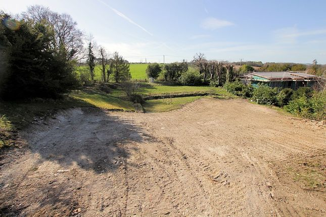 Thumbnail Land for sale in Riverview Road, Pangbourne, Reading