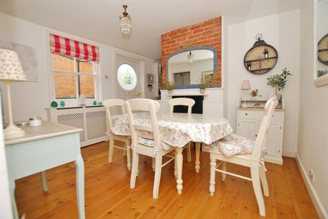 Thumbnail Detached house for sale in Queen Street, Coggeshall, Essex
