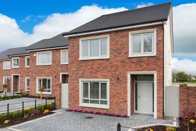 Thumbnail Property for sale in Cnoc Neil Grove, Dublin Road, Ashbourne, Meath